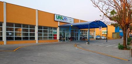 Casos de ortopedia e traumatologia estão sendo atendidos na UPA Vila Cristina em Piracicaba