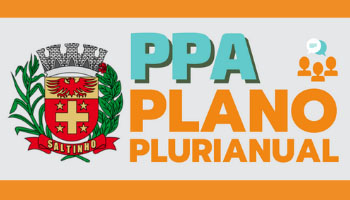 Munícipes podem oferecer sugestões para elaboração do Plano Plurianual de Saltinho