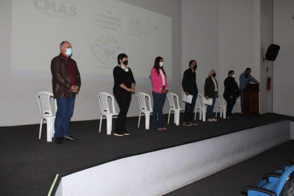 Torrinha realizou a VII Conferência da Assistência Social