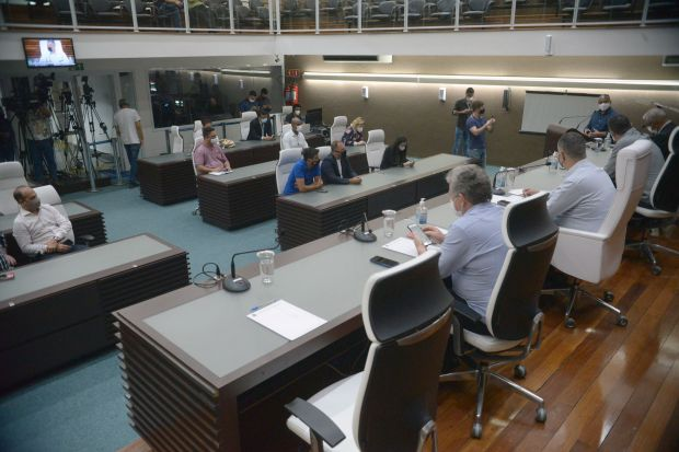 Turismo, saúde e habitação lideram demandas em audiência da Alesp para o Orçamento estadual de 2022, em Santos