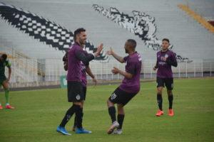 XV de Piracicaba vence Velo Clube em jogo-treino no Barão da Serra Negra