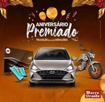 Promoção Aniversário Premiado do Café Morro Grande vai até o dia 17